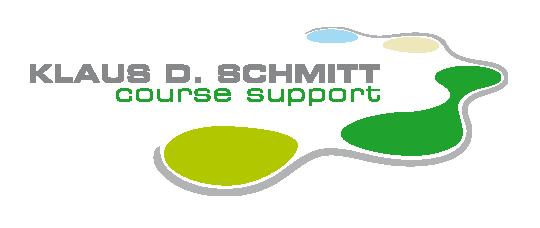 klaus schmitt course support